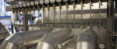 Boiler Parts & Components